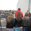 Osnovci u poseti lokalnoj deponiji i reciklažnom dvorištu u Svilajncu