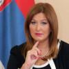 Protest upućen Stani Božović – Ministarstvo poljoprivrede i zaštite životne sredine
