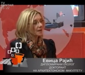 Evica_Rajic_TV_Centar